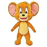 Tom & Jerry 16'' Jumbo Plush: Jerry, Multicolor