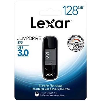 Best lexar jumpdrive s75 128gb Reviews