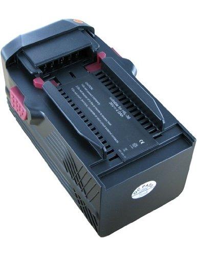 Batteria per HILTI TE6A, 36.0V, 3000mAh, Li-ion