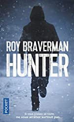 Hunter (1) de Roy BRAVERMAN