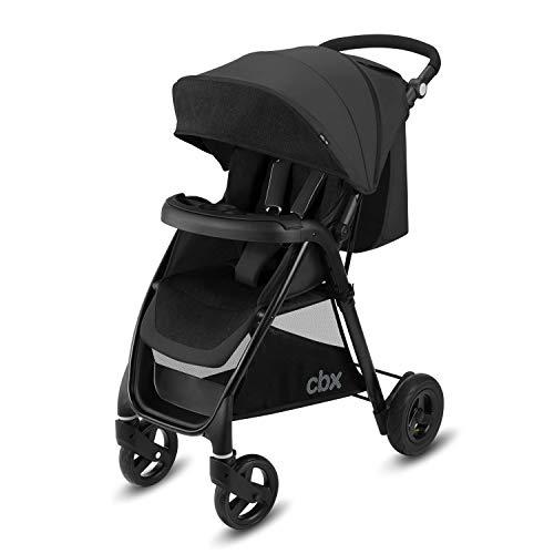 Cbx Misu Air - Silla de paseo, ruedas hinchables, incluye cubierta...