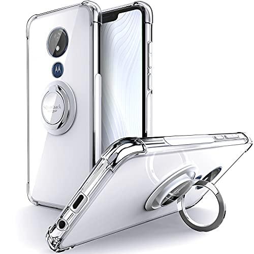Moto G7 Power marca Silverback