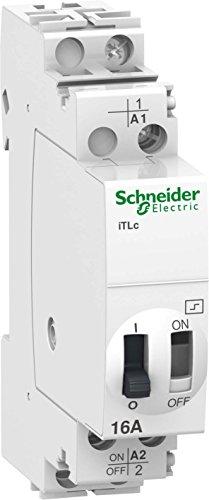 Schneider elec pbt - dit 48 09 - Telerruptor itlc 16a 24vca
