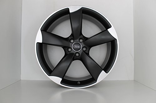 Original Audi A8 4H A7 4G8 S7 RS7 Felgen Satz 4H0601025AT/BA Rotor 21