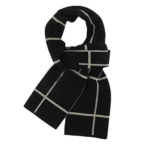 Heren/dames/modieuze sjaal/herfst/winter/klassiek vierkant, wild/verdikking/warm/rok/accessoires.
