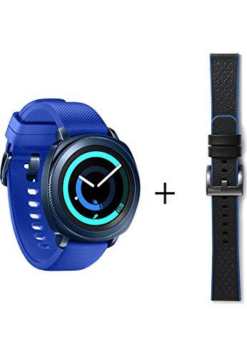 Samsung Damen-Uhren Digital Quarz, Funk One Size Silikon 87473864
