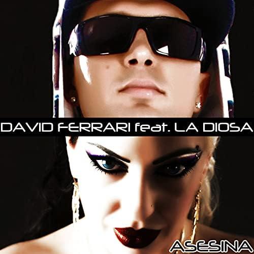 David Ferrari feat. La Diosa