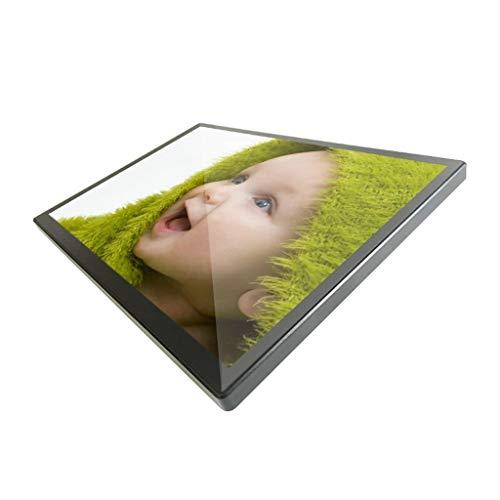 WJGJ Digitaler Bilderrahmen, 1012131519 Zoll Digitaler Bilderrahmen, Bewegungssensor, Ultradünne HD-Schirm-Digital-Foto-Rahmen (Size : 19 inches)