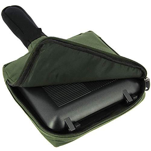 G8DS® Tasche für Sandwich Maker groß Camping Angeln Outdoor Karpfen Pfanne Toaster