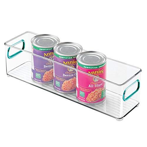 MDesign Fiambrera frigorífico – Cajas plástico