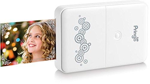Pringo P231WE stampante portatile Wi-Fi, colore