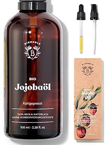 Jojobaöl Bio
