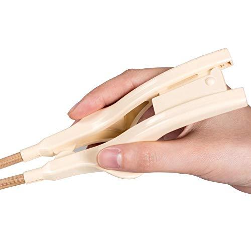 QWEASD Tremor lepel ouderen hulpservies beroerte paraplegia speciale hand anti-shake eten hand ongemak revalidatie helpen om eetstokjes te eten