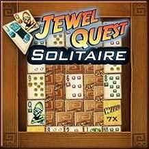 Jewel Quest Solitaire [Download]