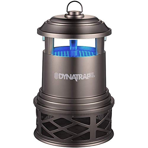 DynaTrap DT2000XLP-TUNSR 1 Acre Mosquito and Insect Outdoor Trap