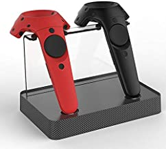 Ayo 2 in 1 Base Charging Charger Stand Station Dock for Vive Move Controller OMING