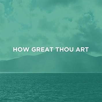 How Great Thou Art (Live)