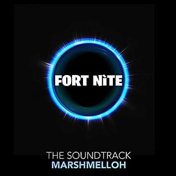 Fort Nite the Soundtrack