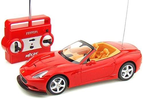 Radio Control Ferrari California 1 20 rot