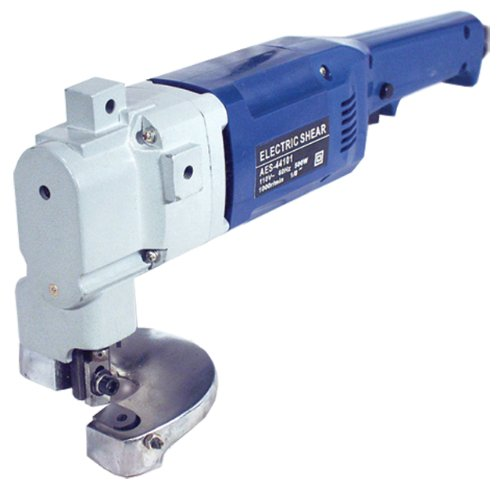 Fantastic Prices! Electric Shear [1/8 Capacity]