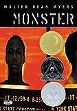 Monster - Walter Dean Myers