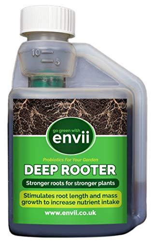 Envii Deep Rooter - Pflanzennahrung - 250ml Konzentrat