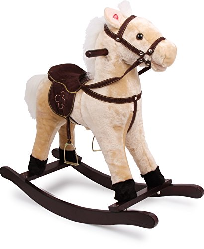 small foot 4101 Rocking horse
