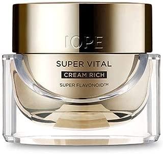 [IOPE] Super Vital Cream Rich Big Size 70ml