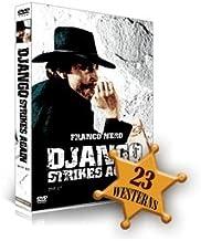 Return of Django (Region code : all)