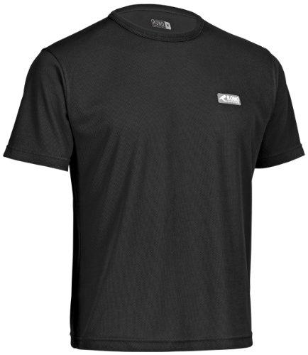 Rono Minimesh T-shirt pour femme Noir (900) Noir (900) 42