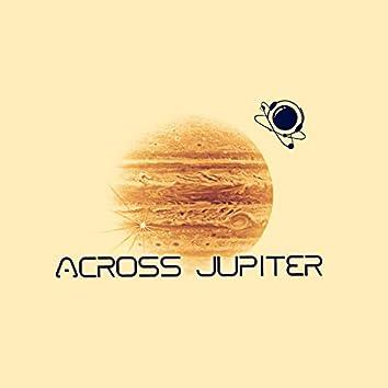 Across Jupiter