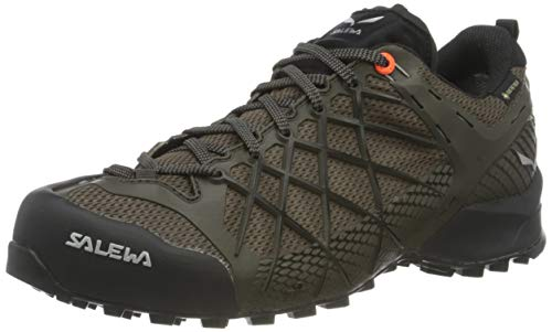 Salewa MS Wildfire hiking boots
