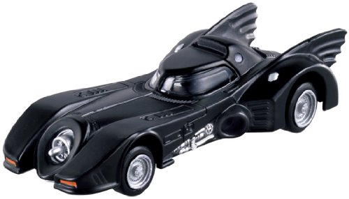 Tomica Dream No.146 Batman: Batmobile
