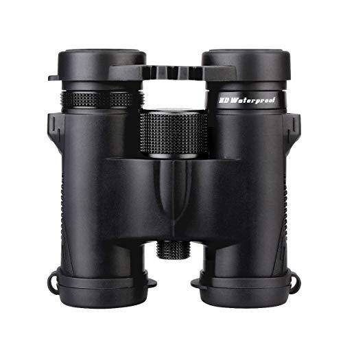 Svbony SV47 Binoculares, 8x32 Prismaticos Pequeños y Potentes Impermeables, Bak4 Prisma con...