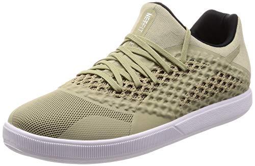 Puma Unisex-Erwachsene 365 Netfit LITE Multisport Indoor Schuhe, Braun (Elm White 2), 43 EU