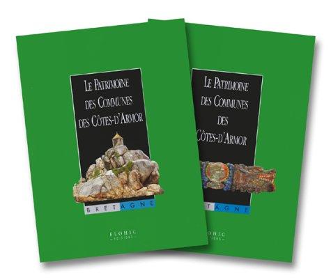 Le Patrimoine des communes des Côtes-d'Armor