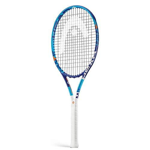 Head Graphene XT Instinct MP - Raqueta de Tenis, Color Azul/Naranja/Blanco, Talla S30