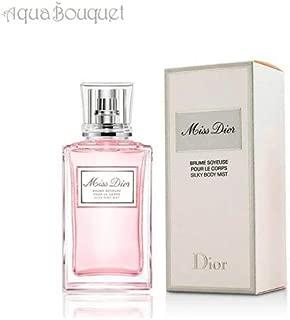 クリスチャン ディオール(Christian Dior) ミス ディオール シルキー ボディ ミスト 100ml[並行輸入品]