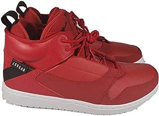 Jordan Fadeaway Kids Basketball Sneakers
