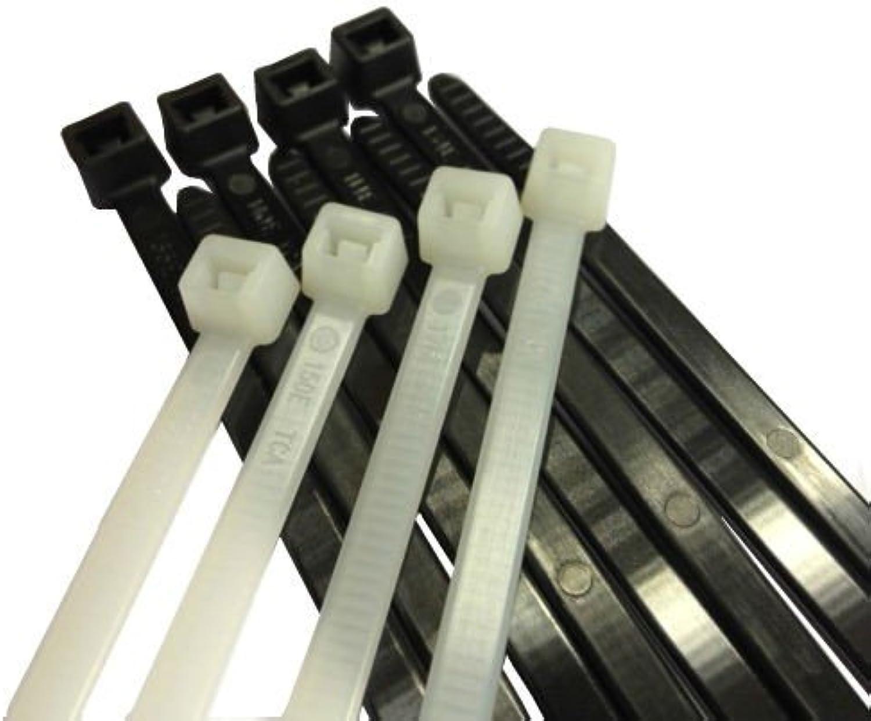 Nylon Kabelbinder 580 mm x 12,7 mm (TR13) Größe - Natur 100 pc pack B00BONIKI6   Speichern