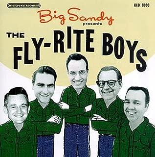 Big Sandy Presents The Fly-Rite Boys