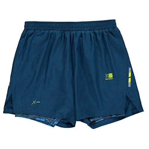 Karrimor Boys Infants X 2 Shorts...