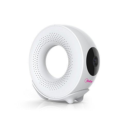 iBaby Babyphone mit Kamera Wifi 51462M2S mehr 2.4GHz
