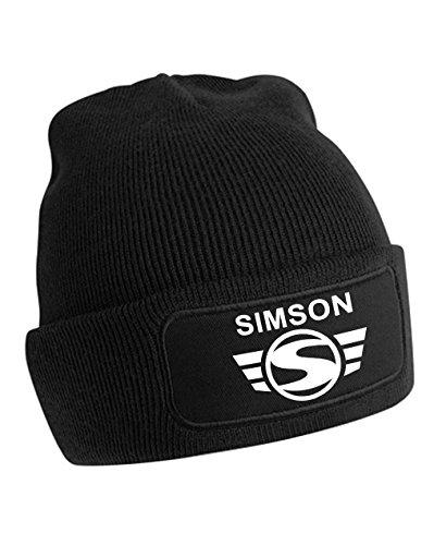 Artshirt Factory Simson Beanie