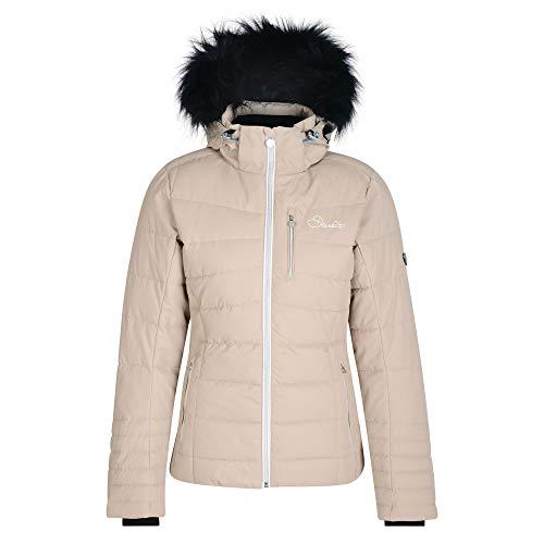 Dare 2b Damen Skijacke Curator (34 DE) (Macchiato)