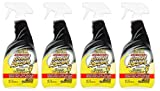 Greased Lightning Super Strength Multi-Purpose Cleaner & Degreaser, 32 fl oz (Pack of 4)