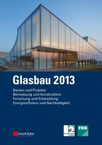 Glasbau 2013 (SET Glasbau 2013 und 2014)