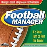 Football Manager (Jewel Case) (輸入版)