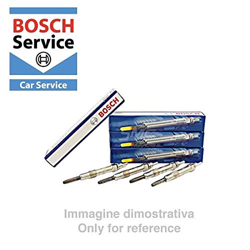 Catalogo Candele Bosch - 2020