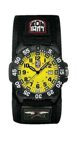 Luminox Men's 3955 EVO Navy SEAL Watch